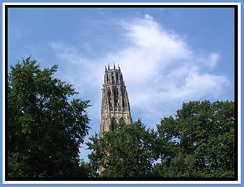 Yale University in New Haven, CT © Page Makers, LLC